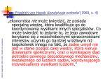 friedrich von hayek konstytucja wolno ci 1960 s 4