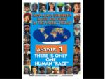 how many races answer