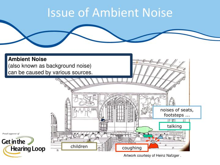 Issue of Ambient