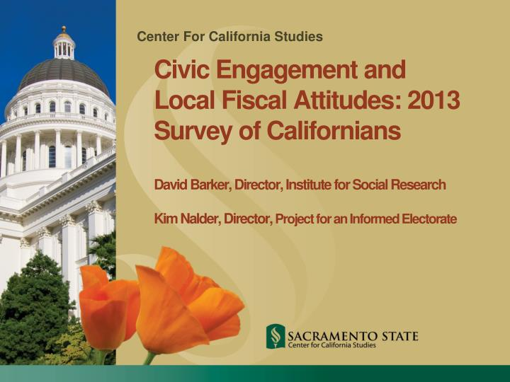 perceptions of california I-1 attachment j– 2014 ipaws adoption study summary the integrated public alert and warning system: current practices and perceptions of california jurisdictions prepared for.