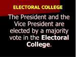 electoral college1