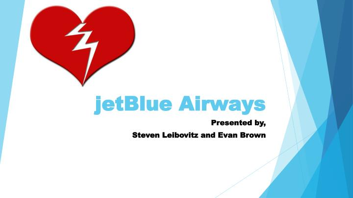 jetblue airways n.