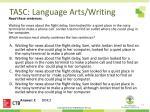 tasc language arts writing3