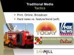 traditional media tactics1
