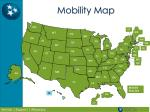 mobility map