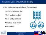 sciquest consortium community4