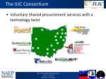 the iuc consortium