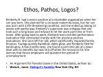 ethos pathos logos13