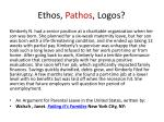 ethos pathos logos14