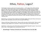 ethos pathos logos18