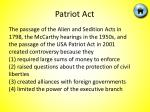 patriot act3
