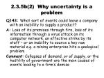 2 3 5b 2 why uncertainty is a problem3