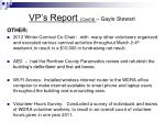 vp s report cont d gayle stewart2