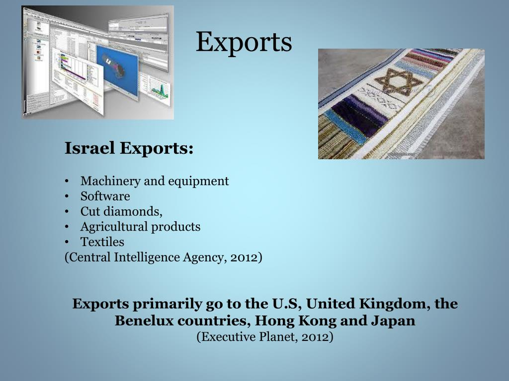 PPT - Welcome to Israel PowerPoint Presentation - ID:1677345