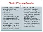 physical therapy benefits6