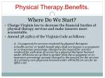 physical therapy benefits8