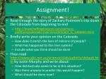 assignment4