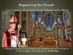 organizing the church5