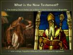 what is the new testament4