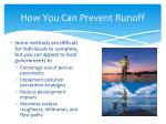 how you can prevent runoff1