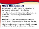 media measurement2