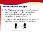 promotional budget3