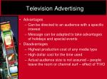television advertising1