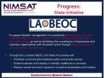 progress state initiative