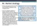mr market analogy