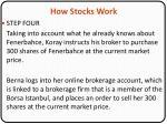 how stocks work2