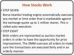 how stocks work4