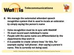 telecommunications12