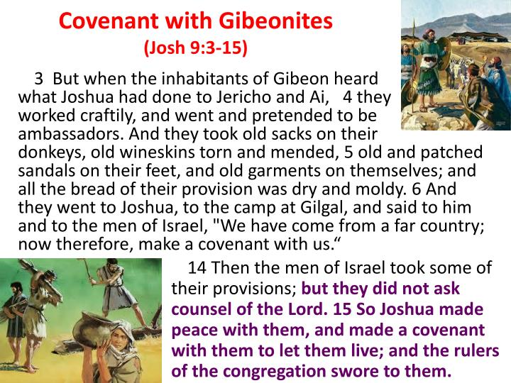 Covenant with
