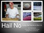 costly hail storms in the u s