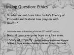 linking question ethics