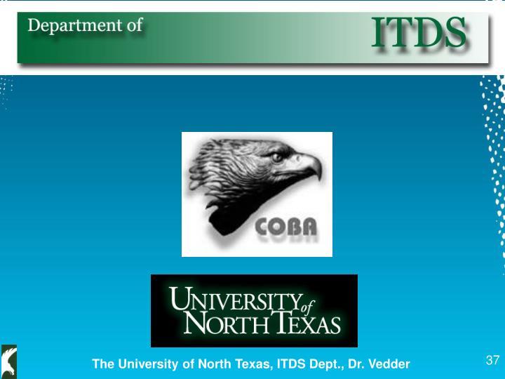 ITDS Logo / Mood Slide