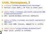 xaml namespaces 2