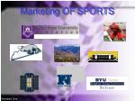 marketing of sports1
