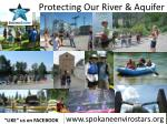 protecting our r iver aquifer