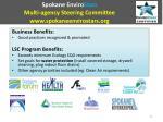 spokane enviro stars multi agency steering committee www spokaneenvirostars org
