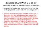 3 25 short answer pp 95 97 rebel yell answer the questions in short answer form2