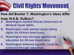 civil rights movement1