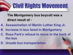civil rights movement4