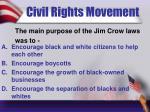 civil rights movement7