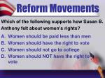 reform movements6