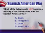 spanish american war1