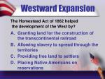 westward expansion15