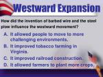 westward expansion2
