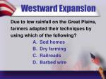 westward expansion3