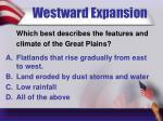 westward expansion6